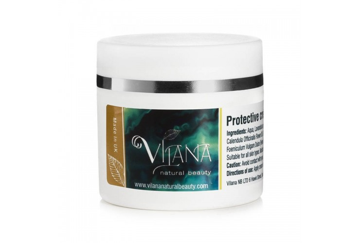 PROTECTIVE CREAM WITH...