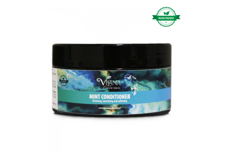 VEGAN MINT CONDITIONER