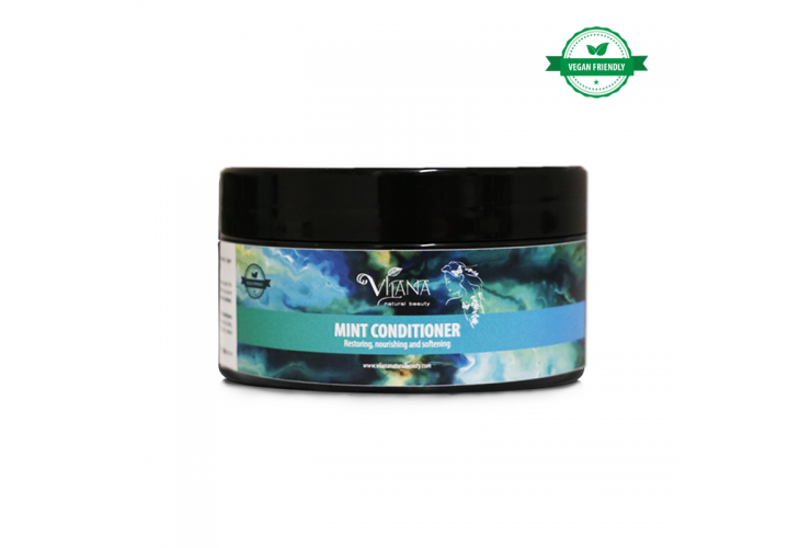 VEGAN 'MINT CONDITIONER'