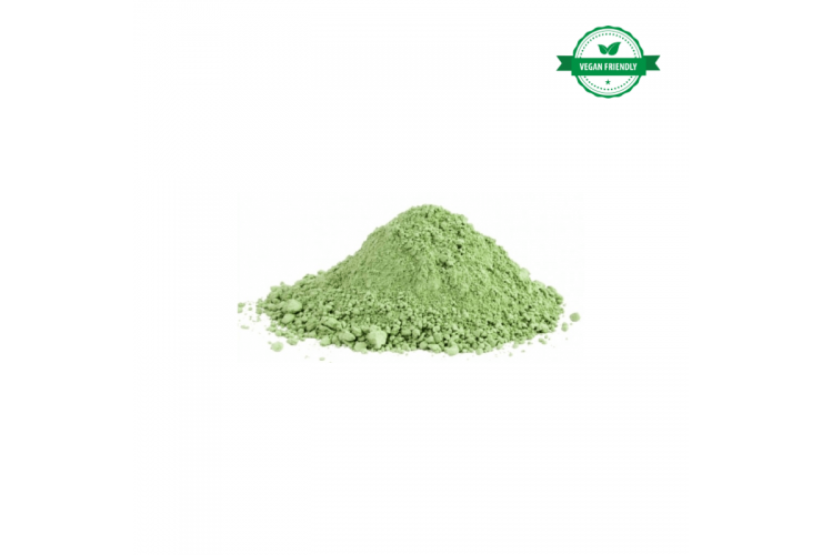 GREEN CLAY